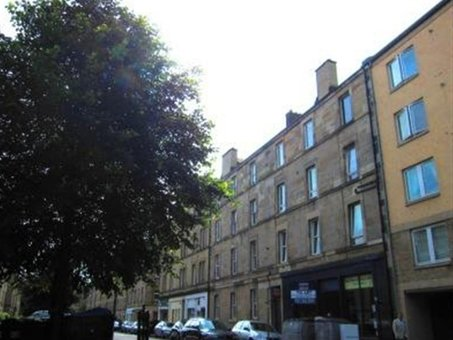 P2: Albert Street, Leith Walk, Edinburgh