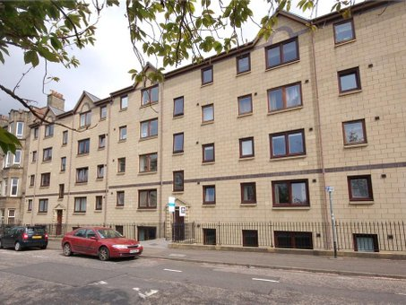 P459: Harrison Road, Slateford, Edinburgh