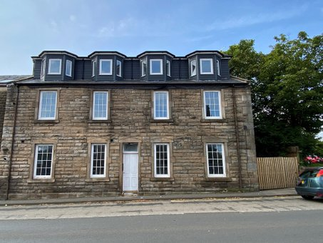 P12057: Station Road, Kirkliston, Edinburgh