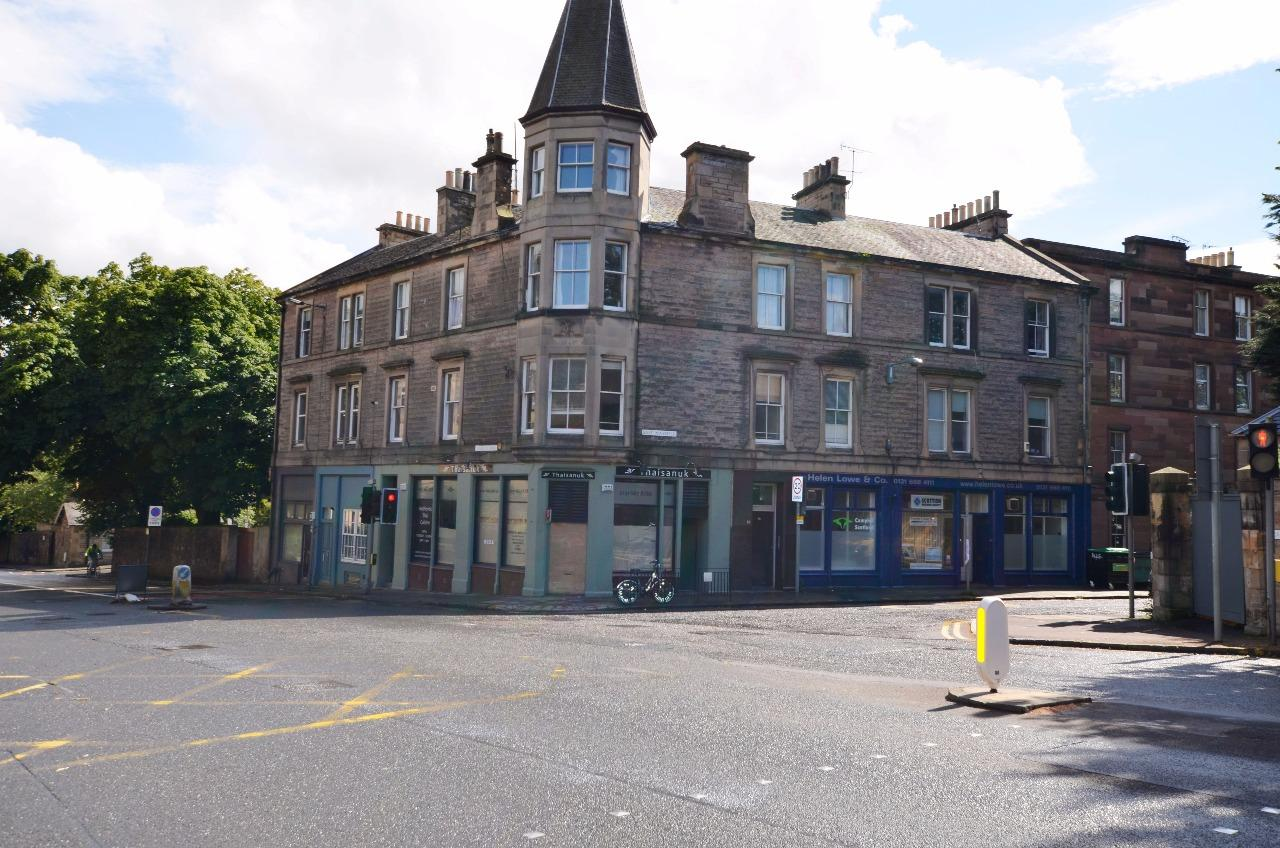Property To Rent Dalkeith