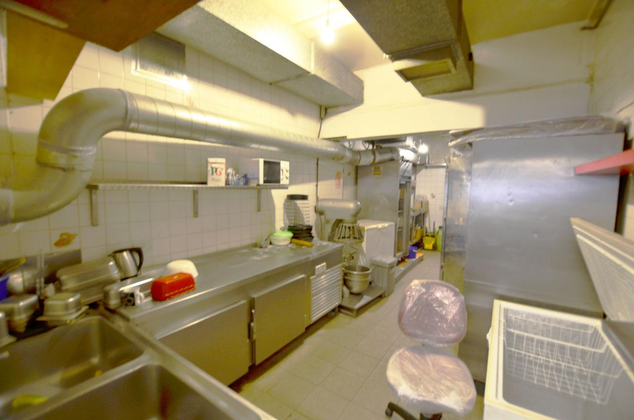 Business Property To Let Commercial Street Lwith Edinburgh