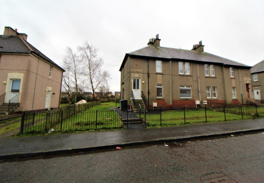P995: Patterson Drive, Carluke, South Lanarkshire