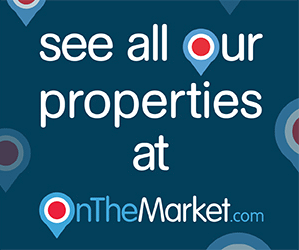 We are now advertising at OnTheMarket.com