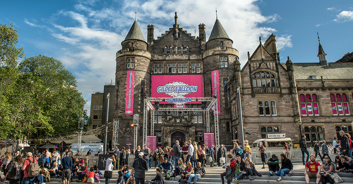 5 Must-See Comedy Shows at the Fringe 2018