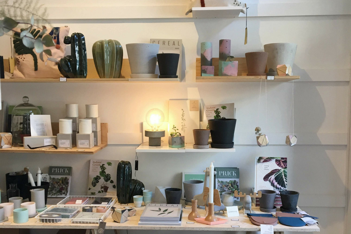 Edinburgh's Best Homeware Stores