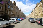 P376: Wardlaw Place, Gorgie, Edinburgh