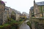 P973: Damside, Dean Village, Edinburgh