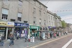 P917: Union Street, City Centre, Aberdeen