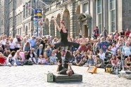 Guide to the Edinburgh Festival