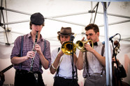 Edinburgh Jazz and Blues Festival