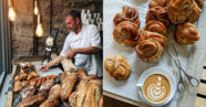 Edinburgh artisan bakeries