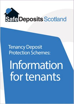 Safe Deposits Scotland Information
