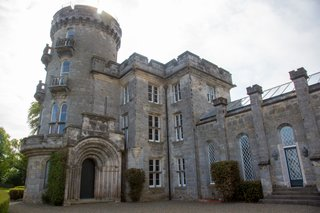 Dunimarle Castle 10135 - Featured Image