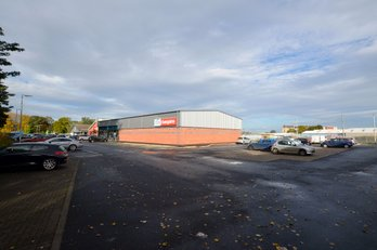 P169: Newhailes Road, Musselburgh, East Lothian