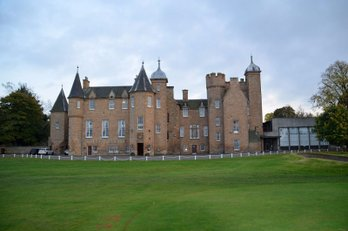 P250: Royal Musselburgh Golf Club, Prestonpans, East Lothian