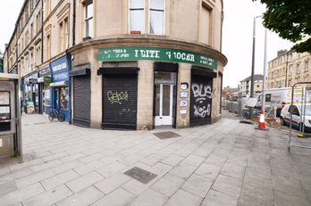 P306: Leith Walk, Leith Walk, Edinburgh