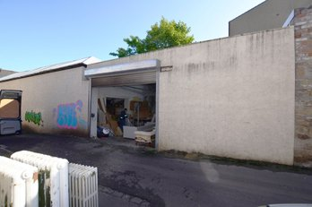 P404: Piershill Lane, Meadowbank, Edinburgh