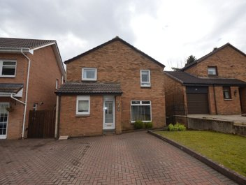 P1061: Tulliallan Place, East Kilbride, South Lanarkshire
