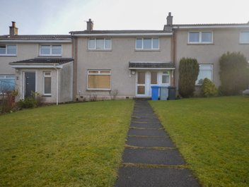 P1536: Sydney Place, East Kilbride, South Lanarkshire