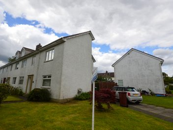 P1585: Lindsay Road, East Kilbride, South Lanarkshire