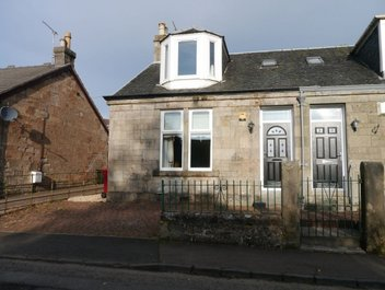 P650: Overton Road, Strathaven, South Lanarkshire