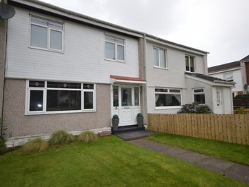 P971: Troon Court, East Kilbride, South Lanarkshire