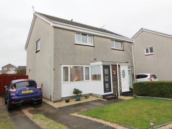P1527: Findhorn Place, Troon, South Ayrshire