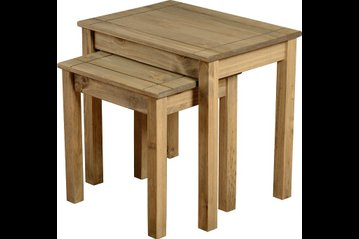 Panama Nest of Tables