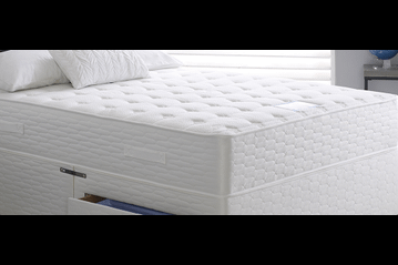Stuart  Single Mattress