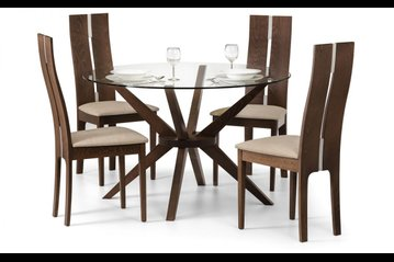 Chelsea Dining Set (Cayman Chairs)