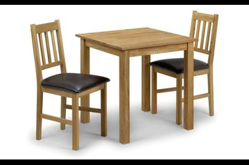 Coxmoor Compact Dining Set (2 Chairs)