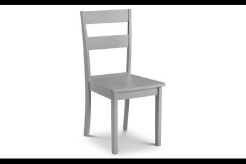 Kobe Grey Dining Chair