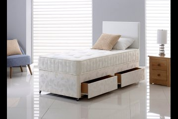 Madrid Small Double Divan Base