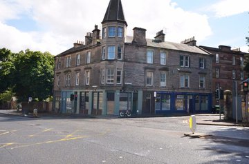 P312: Dalkeith Road, Newington, Edinburgh
