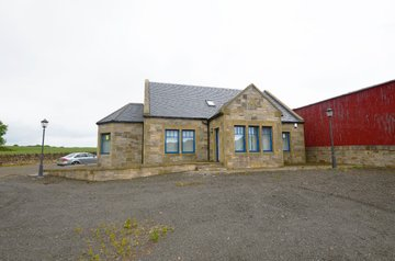 P392: Bridgend Farm, Linlithgow, West Lothian