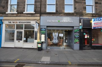 P456: Clerk Street, Newington, Edinburgh