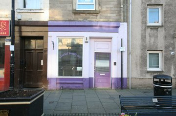 P515: High Street, Burntisland, Fife