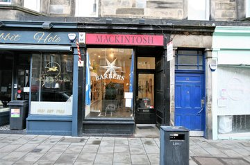 P576: Roseneath Street, Marchmont, Edinburgh