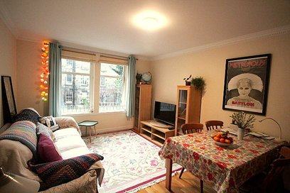 Lauriston Gardens 10278 - Overview Image