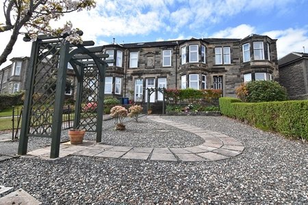 Falconcliffe, 59 Royal Crescent, Dunoon