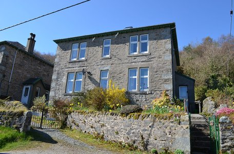 1 Kyles Cottages, Kames, Tighnabruaich
