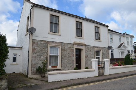 Gowrie House,  3 Jane Street, Dunoon