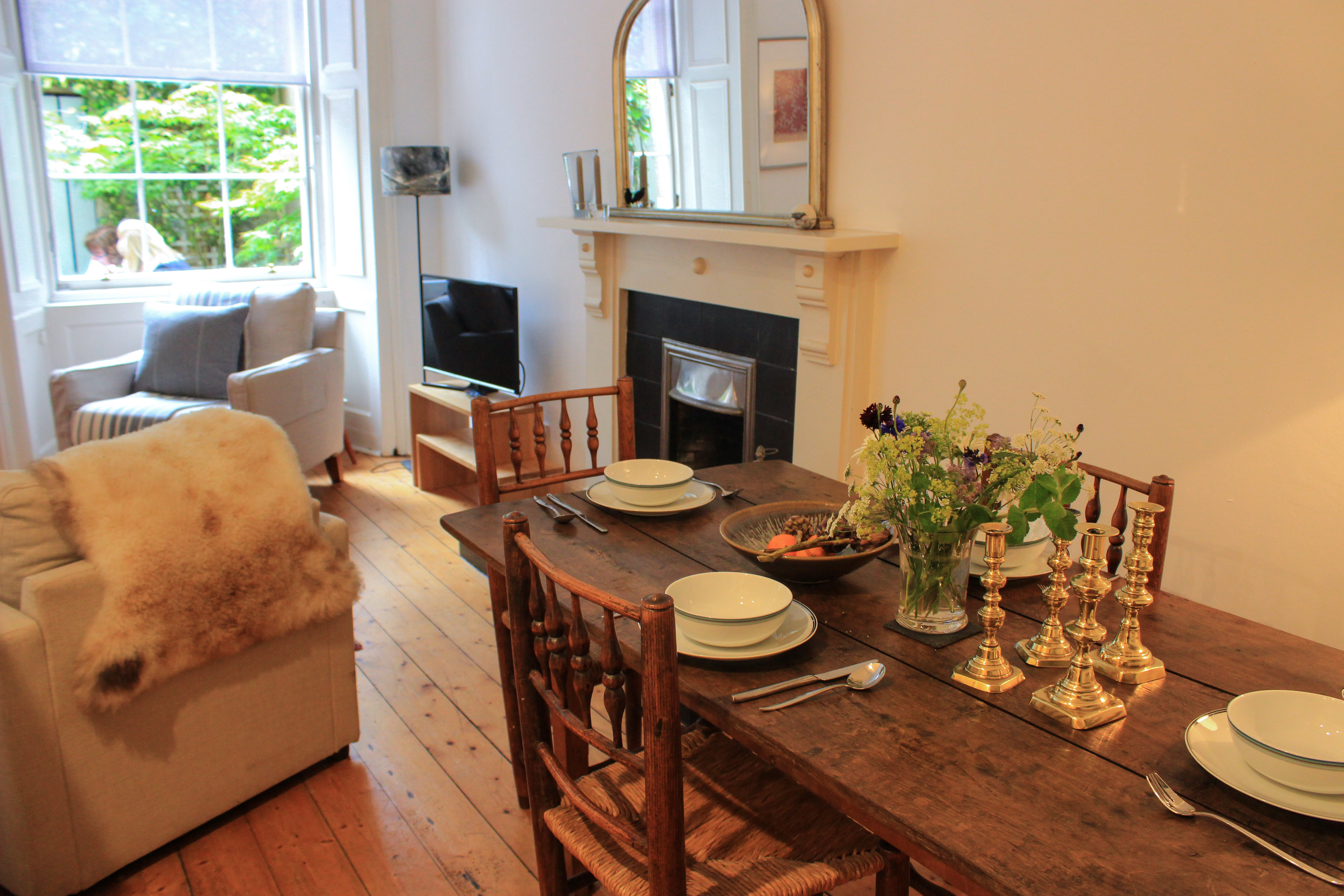 Our Homes from Home - Carlton Street, Stockbridge