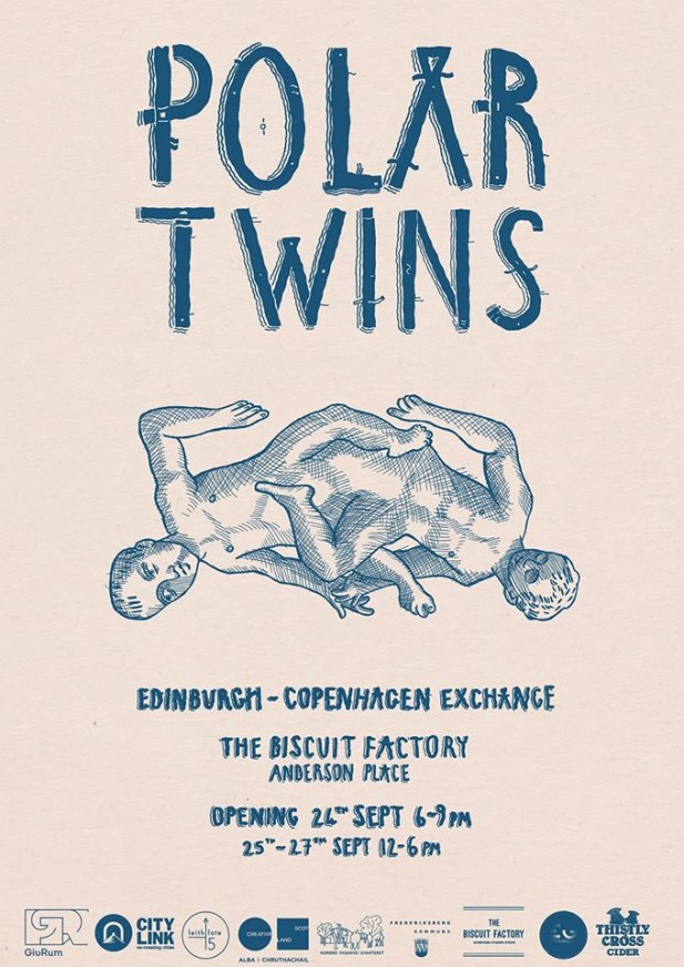 Polar Twins - Leith Late 15