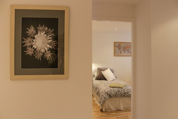 Property Image 7 for 1 (MD) Grantully Place South Side and Pleasance Edinburgh