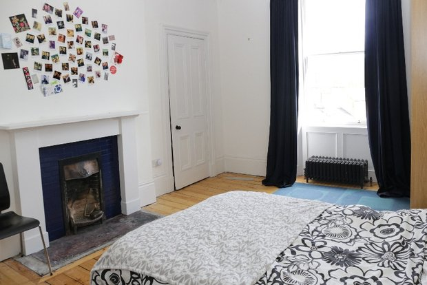 Property Image 3 for 1 (7) Roseneath Terrace Marchmont Edinburgh
