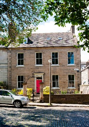 Property Image 21 for 5  Gayfield Square East New Town and Hillside Edinburgh