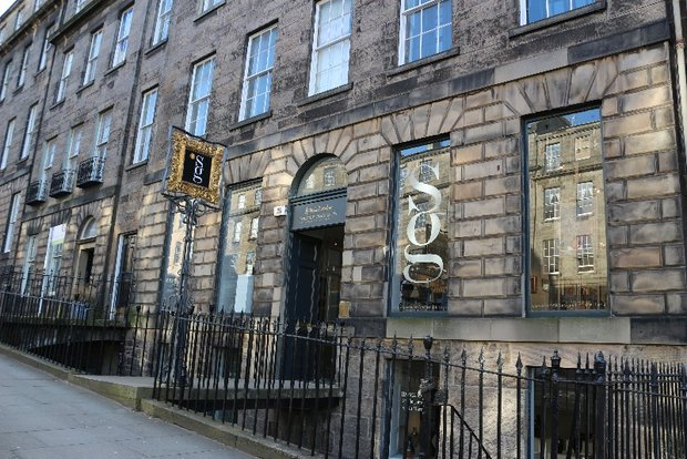 Property Image 19 for 3C  Northumberland Street South East Lane Central New Town Edinburgh
