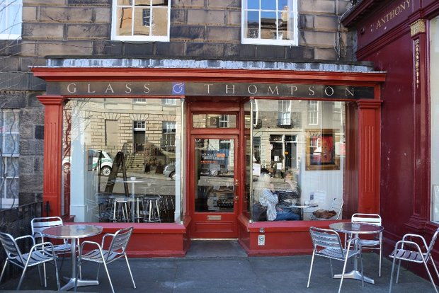 Property Image 21 for 3C  Northumberland Street South East Lane Central New Town Edinburgh