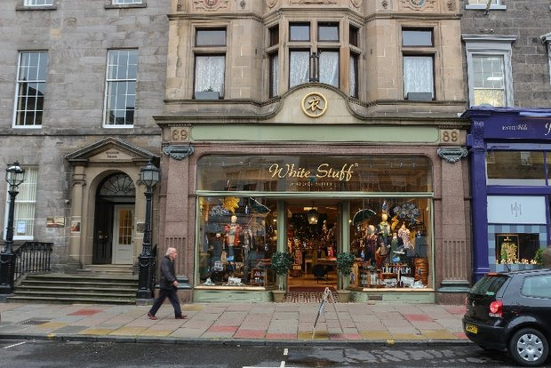 Property Image 22 for 3C  Northumberland Street South East Lane Central New Town Edinburgh